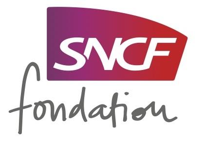 FondationSNCF LogoNew